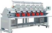 Ремонт вышивальных машин