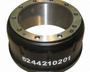 Тормозной барабан MB 410x237 передний Мерседес 6244210201
