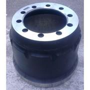Тормозной барабан SAF 300x280 1064027300