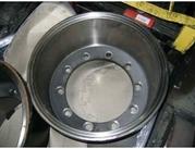 Тормозной барабан BPW 420x226 6-9 0310667620