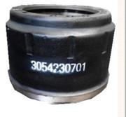 Тормозной барабан BPW БПВ 300x260 Jumbo 3054230701