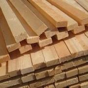 Деревянная монтажная рейка сосна в Чернигове