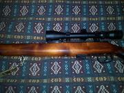 Продам винтовку ТОЗ-8