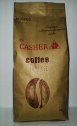Кофе в зернах Сasher Intense