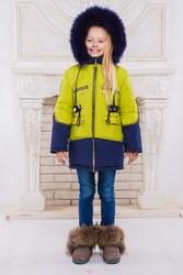 Детская верхняя одежда опт ТМ