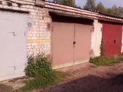 Продам гараж в г.Чернигов
