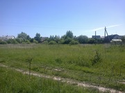 Продам земельный участок 12 соток под застройку жилья