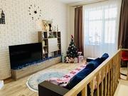 АВТОНОМНАЯ двухуровневая квартира в доме премиум-класса с мебелью.
