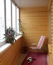 Блок хаус сосна,  доставка,  цена в Чернигове