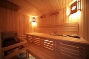 Вагонка для сауны и бани из ольхи в Чернигове