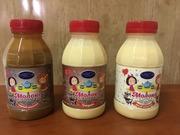 Сгущенное молоко,  ГОСТ,  внутренний рынок,  экспорт