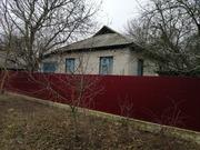 Продам частный дом в райцентре Куликовка Ченниговской области