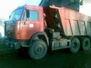 КАМАЗ-65115 2006 года выпуска в отличном состоянии