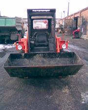Продам дизельный автопогрузчик UNC-061