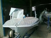 Продам лодку КАЗАНКА 5