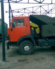 Продам КАМАЗ 5511  — Чернігів