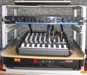 Продам усилитель EVM CX–604 б/у.