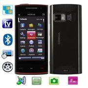 Nokia X6 - Лучшая копия 2010г