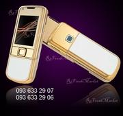 Nokia 8800 Gold Arte - 2200грн